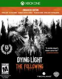Dying Light -- The Following: Enhanced Edition (Xbox One)