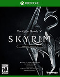 Elder Scrolls V: Skyrim -- Special Edition, The (Xbox One)