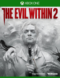 Evil Within 2, The (Xbox One)