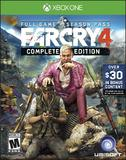 Far Cry 4 -- Complete Edition (Xbox One)