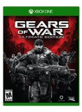 Gears of War -- Ultimate Edition (Xbox One)