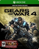 Gears of War 4 -- Ultimate Edition (Xbox One)