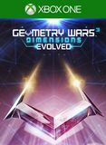 Geometry Wars 3: Dimensions - Evolved (Xbox One)