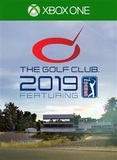 Golf Club 2019 featuring PGA Tour, The (Xbox One)