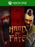 Hand of Fate (Xbox One)
