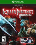 Killer Instinct: Combo Breaker Pack (Xbox One)