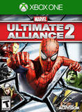 Marvel: Ultimate Alliance 2 (Xbox One)