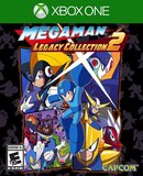 Mega Man: Legacy Collection 2 (Xbox One)
