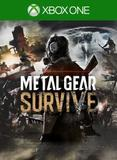 Metal Gear: Survive (Xbox One)