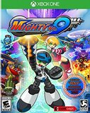 Mighty No. 9 (Xbox One)