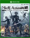 NieR: Automata -- Become as Gods Edition (Xbox One)