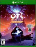 Ori and the Blind Forest -- Definitive Edition (Xbox One)