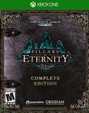 Pillars of Eternity: Complete Edition (Xbox One)