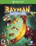 Rayman: Legends (Xbox One)