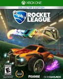 Rocket League (Xbox One)