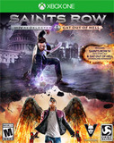 Saints Row IV: Re-Elected/Gat out of Hell (Xbox One)