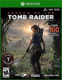 Shadow of the Tomb Raider -- Definitive Edition (Xbox One)