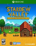 Stardew Valley -- Collector's Edition (Xbox One)