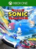 Team Sonic Racing (Xbox One)