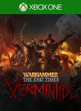 Warhammer: The End Times -- Vermintide (Xbox One)