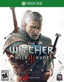 Witcher III: Wild Hunt, The (Xbox One)
