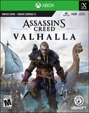 Assassin's Creed: Valhalla (Xbox Series X)