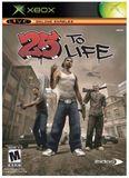 25 to Life (Xbox)