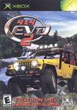 4x4 Evo 2 (Xbox)