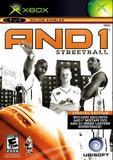 And 1 Streetball (Xbox)