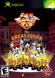 Animaniacs: The Great Edgar Hunt (Xbox)