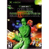 Army Men: Major Malfunction (Xbox)