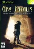 Arx Fatalis (Xbox)