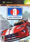 Auto Modellista (Xbox)