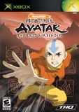 Avatar: The Last Airbender (Xbox)