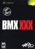 BMX XXX (Xbox)