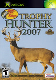 Bass Pro Shops: Trophy Hunter 2007 (Xbox)