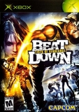 Beat Down: Fists of Vengeance (Xbox)