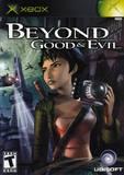Beyond Good & Evil (Xbox)