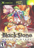 Black Stone: Magic & Steel (Xbox)