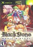 Black Stone: Magic & Steel (Xbox)