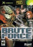 Brute Force (Xbox)