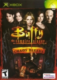 Buffy the Vampire Slayer: Chaos Bleeds (Xbox)