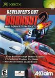 Burnout 2: Point of Impact -- Developer's Cut (Xbox)