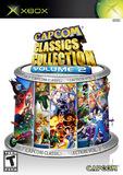 Capcom Classics Collection Vol. 2 (Xbox)