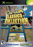 Capcom Classics Collection (Xbox)