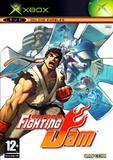 Capcom Fighting Jam (Xbox)