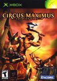 Circus Maximus: Chariot Wars (Xbox)