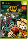 Codename: Kids Next Door: Operation: V.I.D.E.O.G.A.M.E. (Xbox)