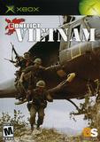 Conflict: Vietnam (Xbox)
