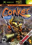 Conker: Live and Reloaded (Xbox)